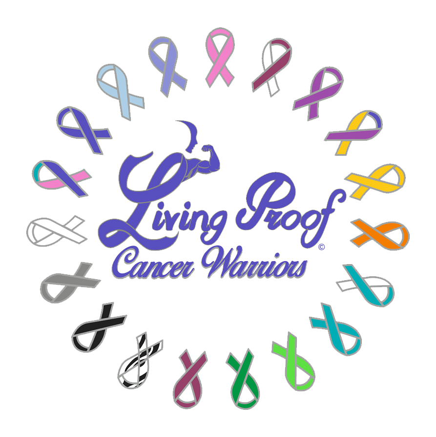 Living Proof Cancer Warriors